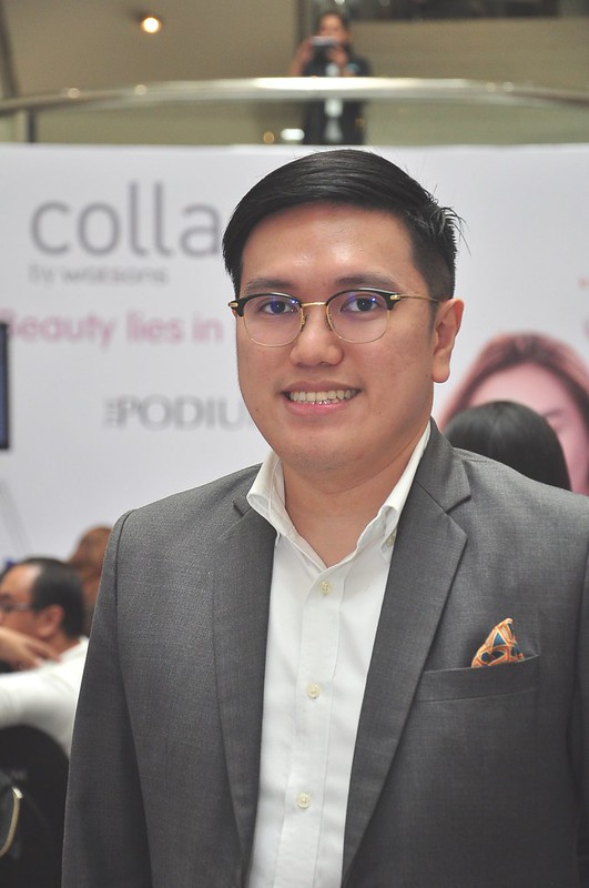 Jared De Guzman - Watsons Group Category Manager