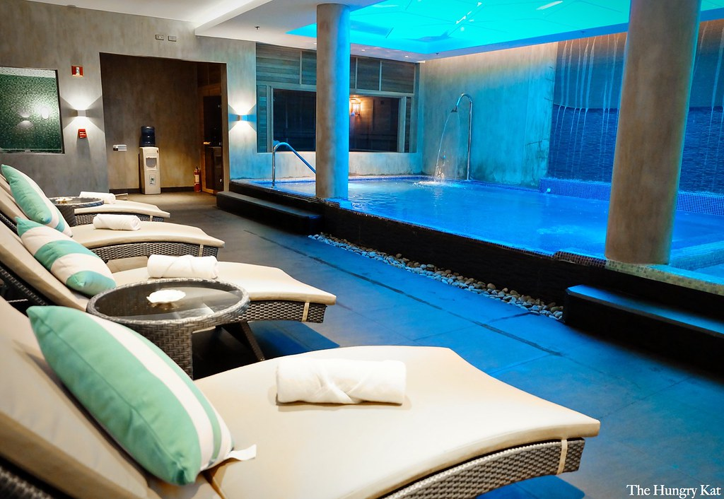 Marina Bay Spa And Lifestyle Club Rates