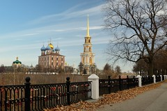 Kremlin of Ryazan