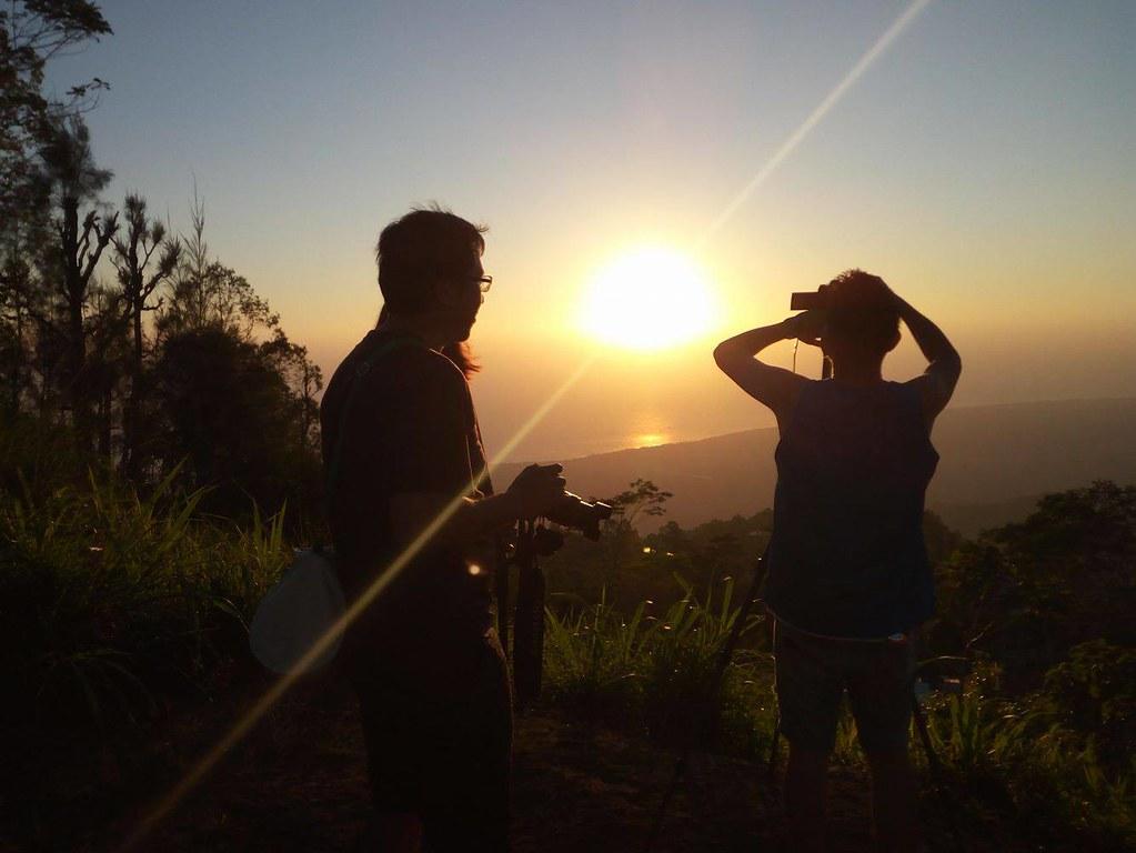 bali volcano batur 巴杜爾火山10