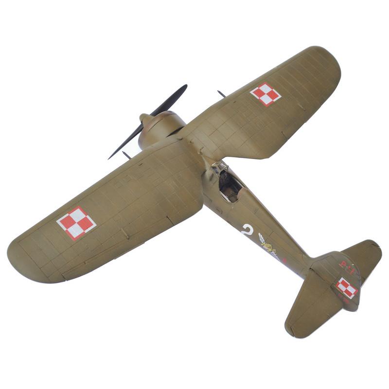 PZL P.11 04