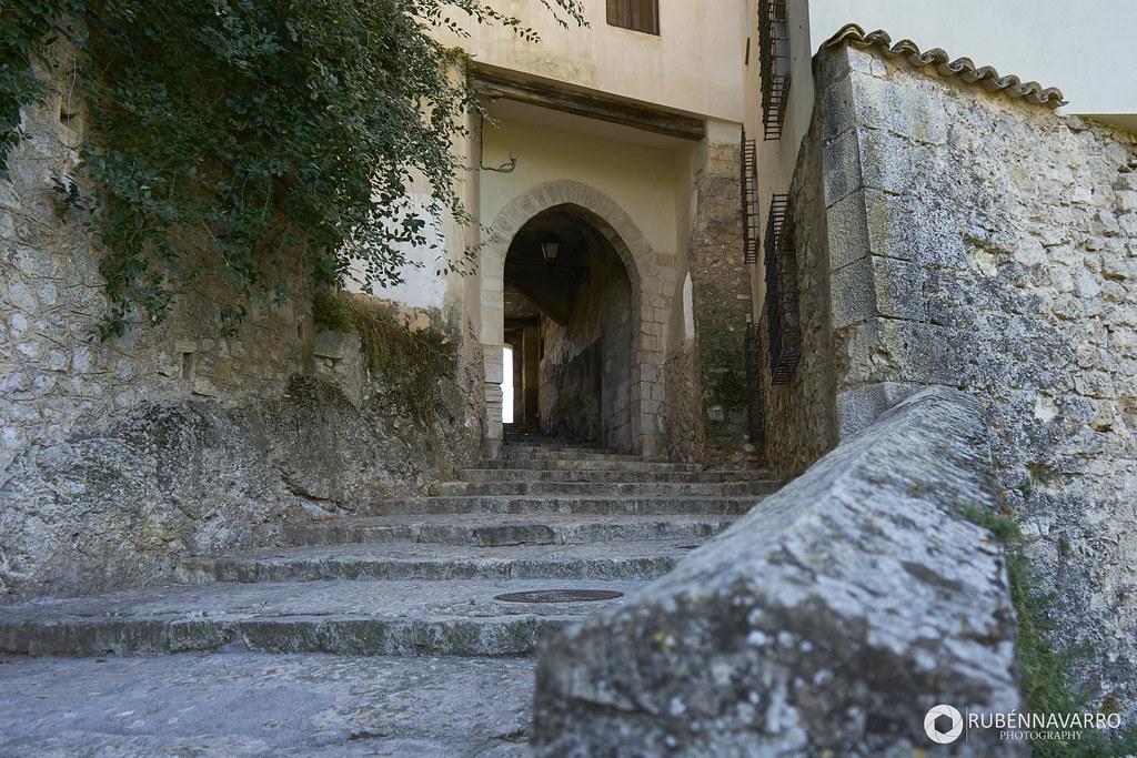 Imprescindibles de Cuenca