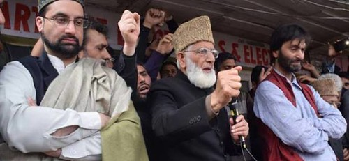 JRL Calls for Mass Protest Rally on Oct 14