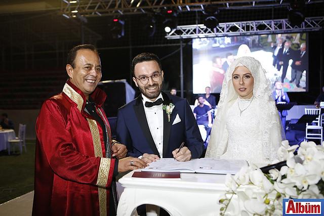 Ali Yenialp, Ahmet Reha Gökgül, Merve Yiğit