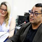 ter, 10/10/2017 - 09:28 - 33ª Reunião Ordinária da Comissão de Legislação e Justiça.Foto: Rafa Aguiar