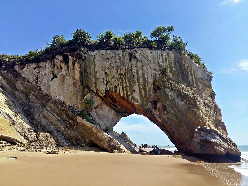 Tusan Cliff, Miri, Sarawak (12)