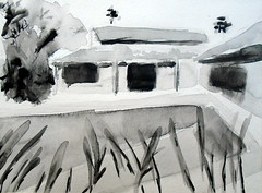 House, by Ana E. - DSC02050