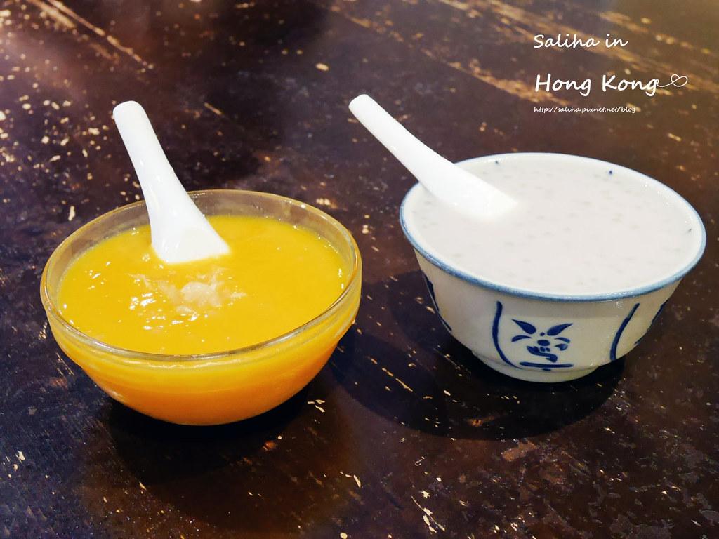 香港佐敦必吃甜點小吃推薦佳佳甜品 (12)