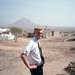 Tom in Santo Antao, 1994-02-02