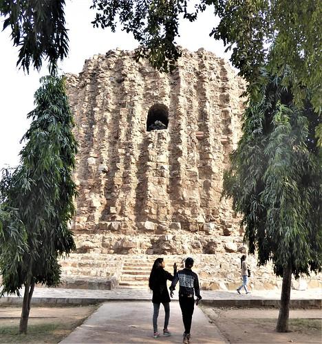 i-delhi-qutab minar-unesco (24)