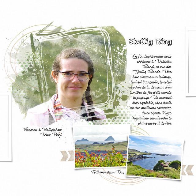 Irlande 4 - Skellig Ring