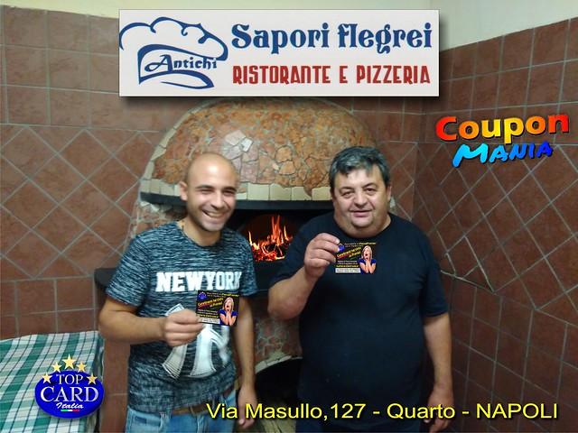 ANTICHI SAPORI FLEGREI - Via Masullo,127 - Quarto - NAPOLI