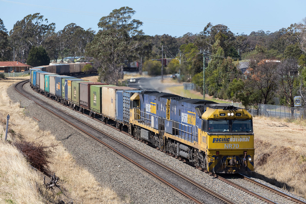 2017-09-25 Pacific National NR70-NR49 Bargo 6PS7 by Dean Jones