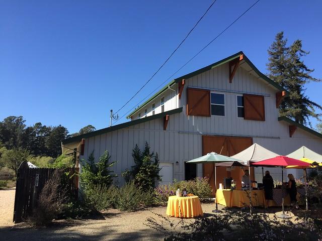 Stone Meal Farm