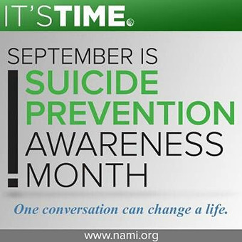 Suicide Prevention Initiative aims to eliminate suicides in Corizon Health facilities