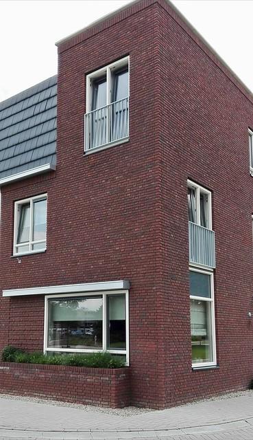 Nieuwbouwwoning Gelderland