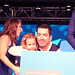 Chase and Drew and Jonathan Scott Surprise Veteran Family