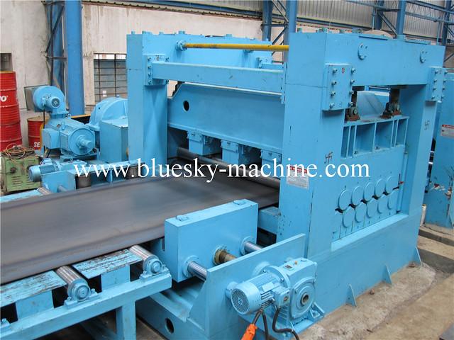 Cut To Length machine china Wuxi