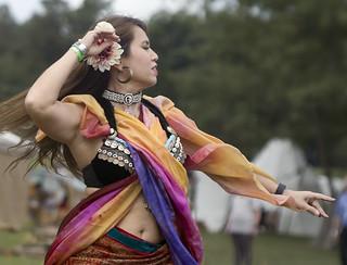 Harvest Faire Endview Plantation - Newport News Virginia  Lapis Moon Renaissance Middle eastern dance troupe