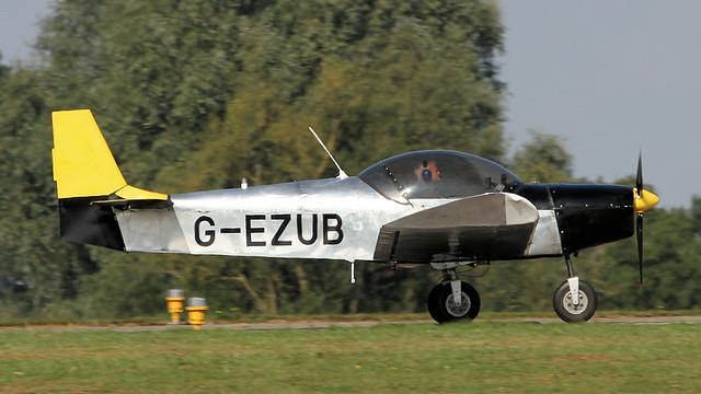 G-EZUB