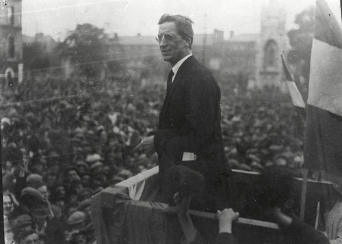 Éamon de Valera photo