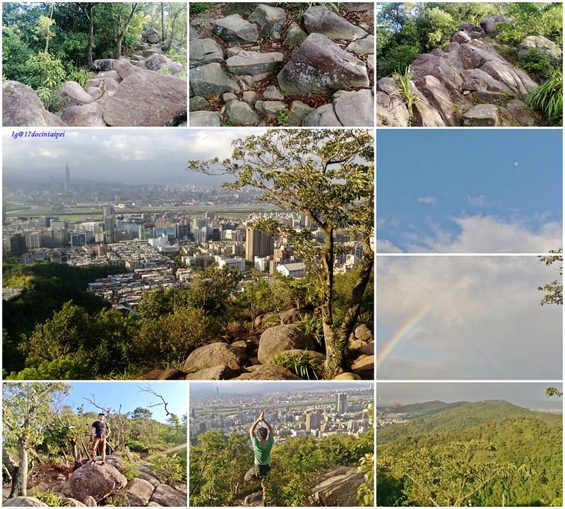 TAIPEI-bush walking-台北郊山健行-內湖金面山剪刀石-17度C隨拍 (15)