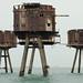 Red Sands Sea Forts