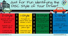 Identifying the DISC Style of Your Driver