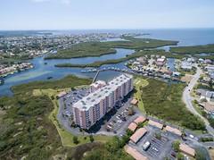 A #GulfHarbors #SeaViewPlace walk-through & Closing & donation 2 t RedCross! Http://StevenZimmerman.Realtor #LoveFl