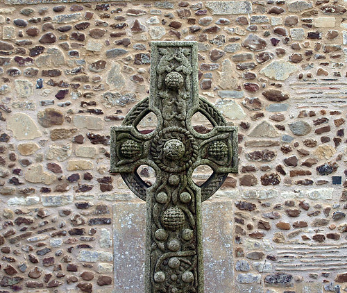 Celtic cross (3)