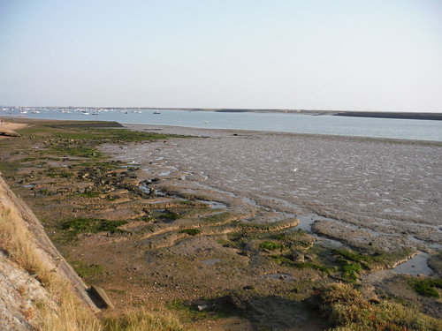 Crouch at Low Tide, Burnham-on-Crouch