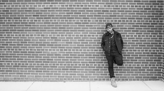 Neek Gray Photo-Shoot