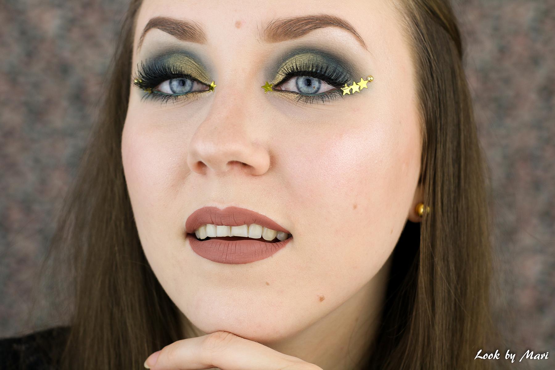 2 jeffree star cosmetics celebrity skin velour liquid lipstick kokemuksia matta puna vaalealla iholla