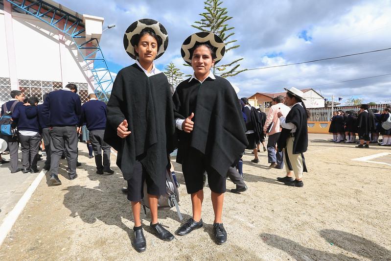 Plan Nacional de Fortalecimiento de la Educación Intercultural Bilingüe