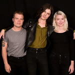 Thu, 19/10/2017 - 2:12pm - BØRNS Live in Studio A, 10.19.17 Photographer: Kristen Riffert