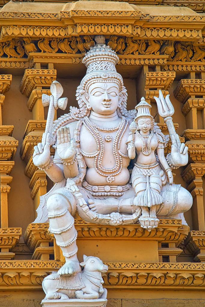Lord Shiva Parvati