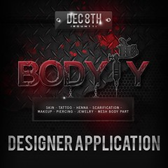 Designer application