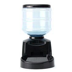 5.5L Automatic Pet Dog Cat Feeder Food Portion Dish Bowl Dispenser LCD Display (1082627) #Banggood