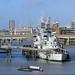 HMS Belfast!