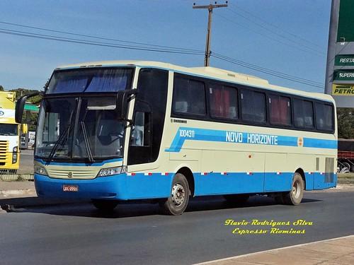N.HORIZONTE 1004311 - STA.RITA DE CASSIA x BARREIRAS