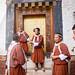 Punakha Tsechu Buddhist Festival