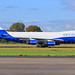 Sky Gates Airlines Boeing B747-4F VP-BCH