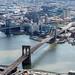 Small photo of Brooklyn Bridge, New York