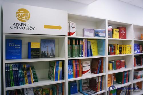 Nueva Libreria Aprende Chino, Japonés Coreano Hoy Madrid Asia 9