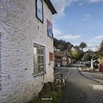Llangunllo Powys Wales