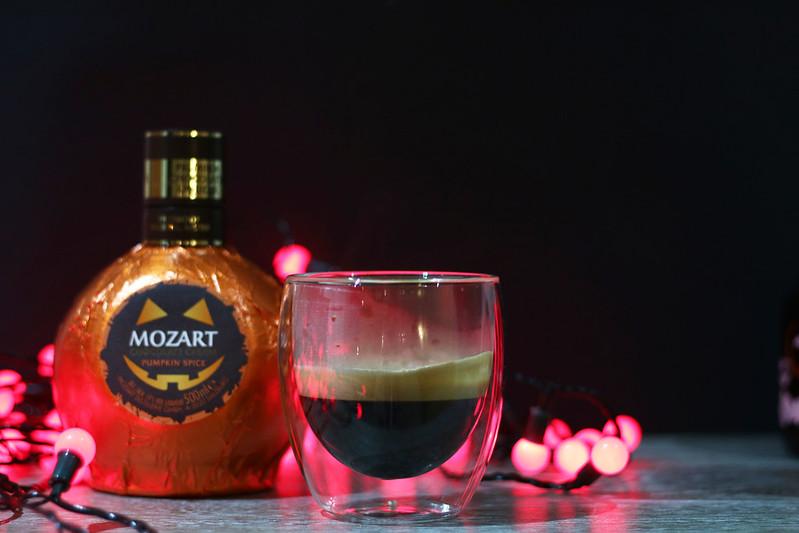 Boozy Mozart Pumpkin Spice Latte 31Dover
