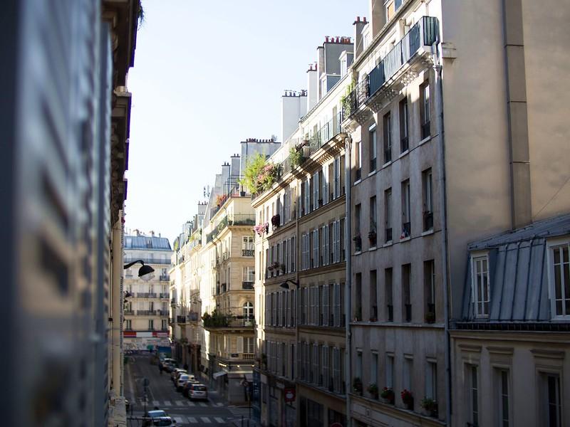 Pariisin katu