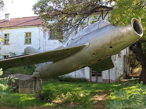 212 MiG-15 Kovachevo 21-10-17