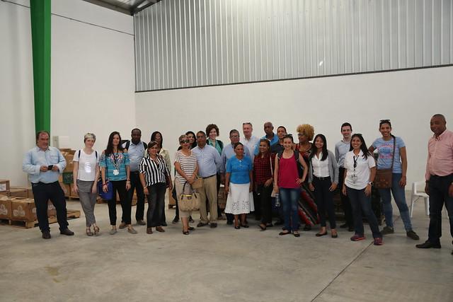 Seminario sobre innovación social a partir de la gestión de pérdidas y desperdicios de alimentos