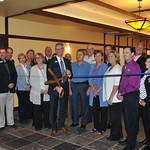 Lakeview Bank Ribbon Cutting
